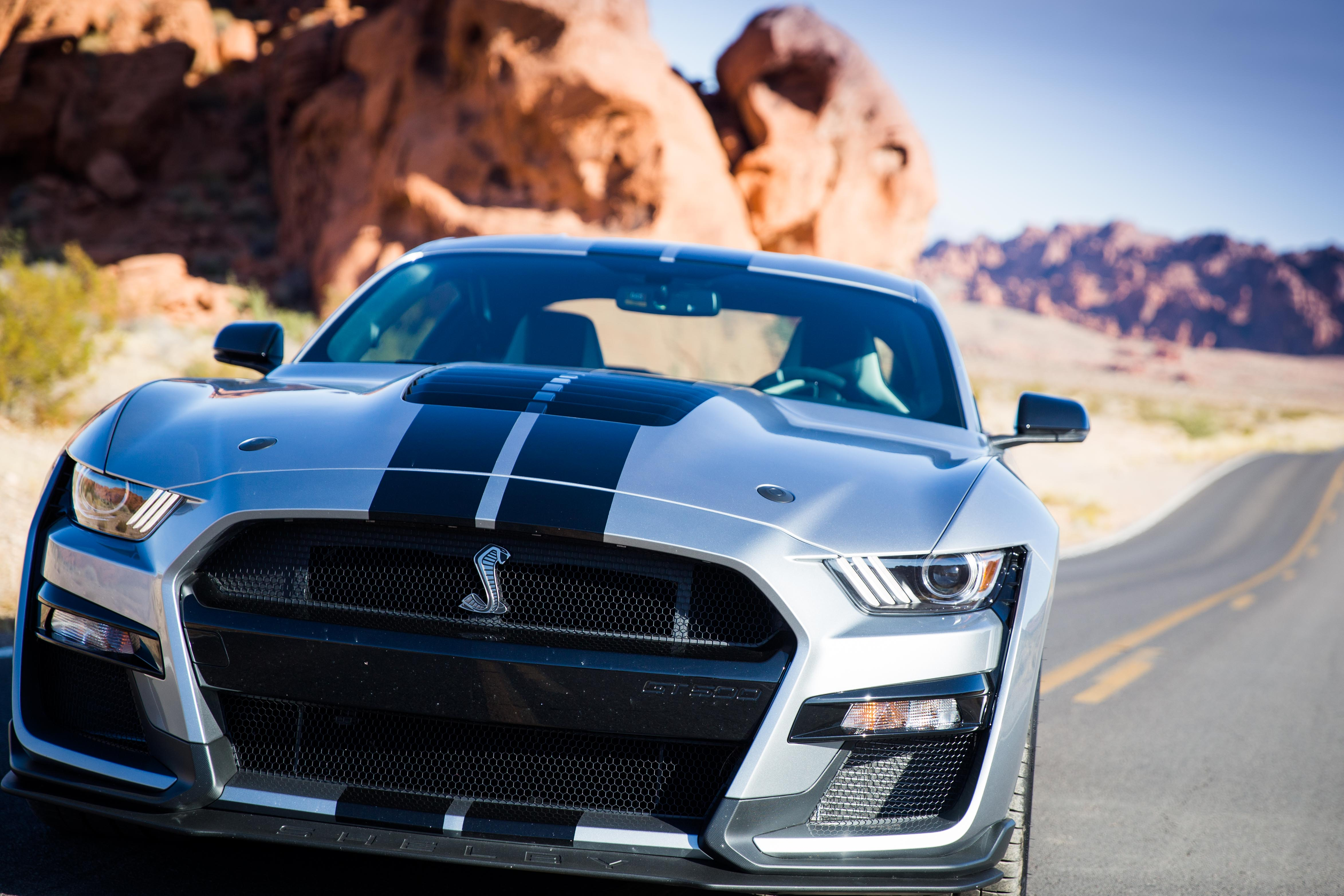 The Most Amazing Shelby GT500 Performance Upgrades You Need