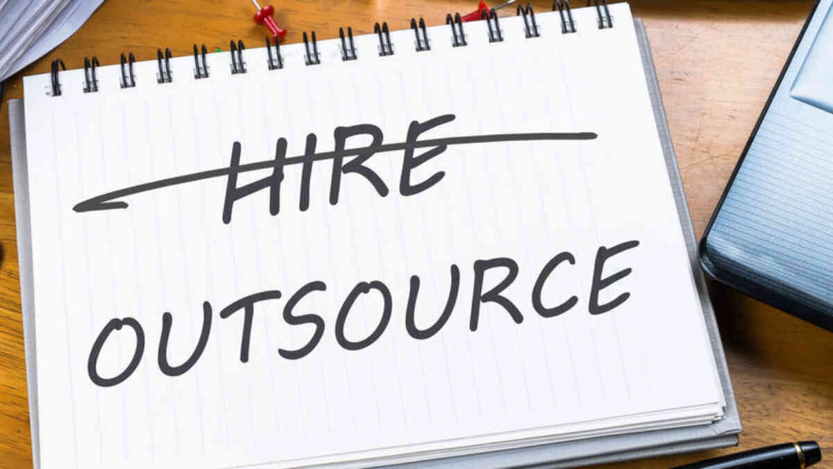 Why You Should Outsource Your IT Needs